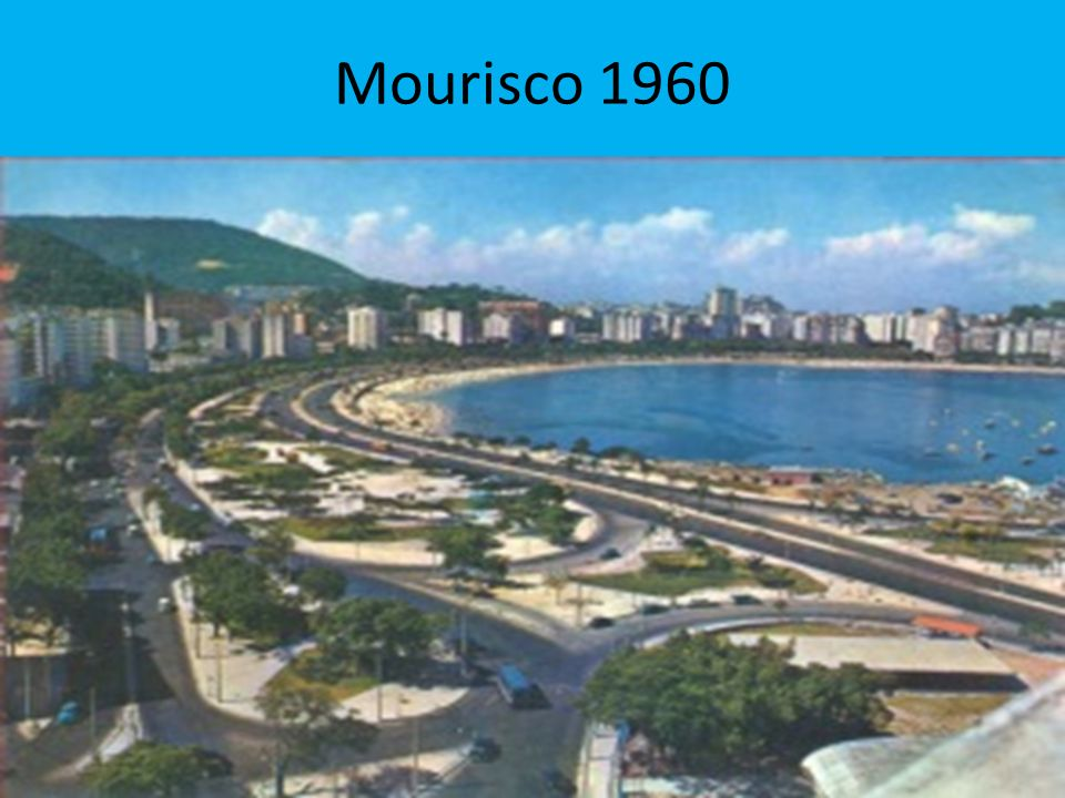 Mourisco 1960