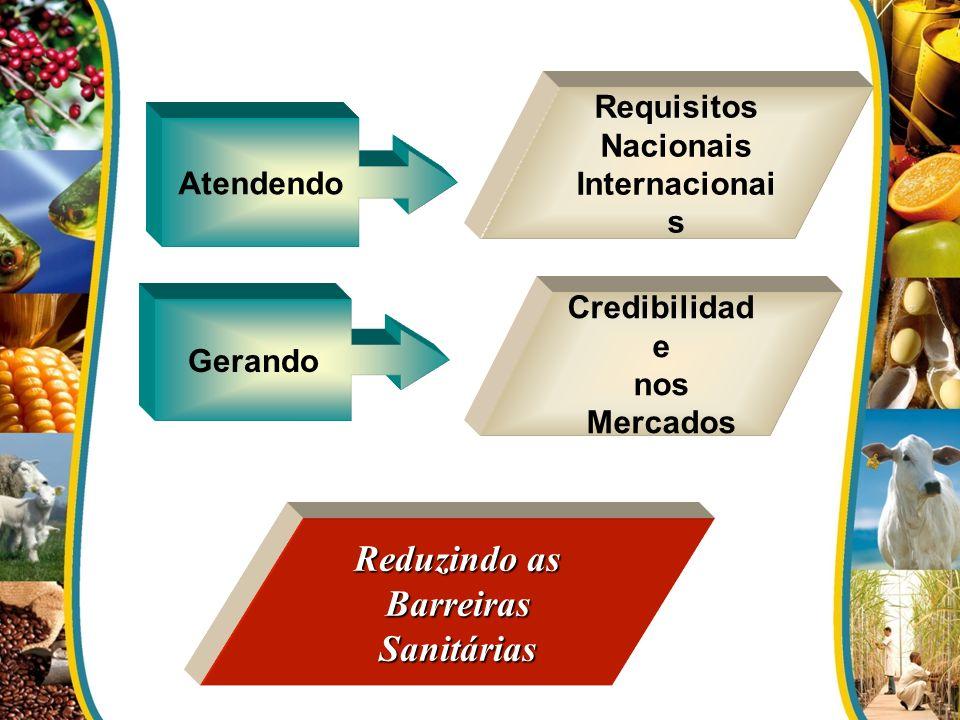 Reduzindo as Barreiras Sanitárias