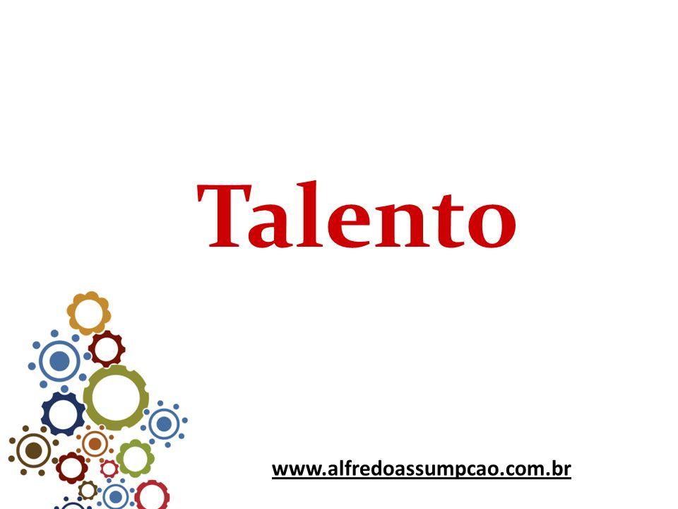 Talento www.alfredoassumpcao.com.br