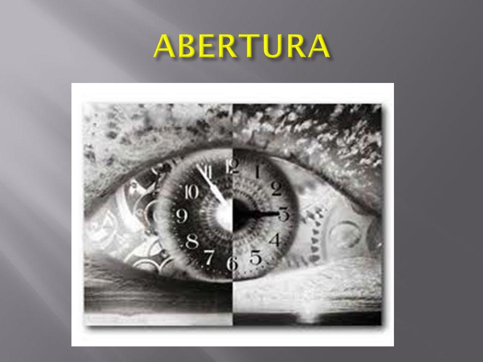 ABERTURA