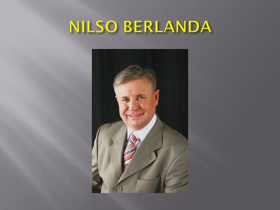 NILSO BERLANDA