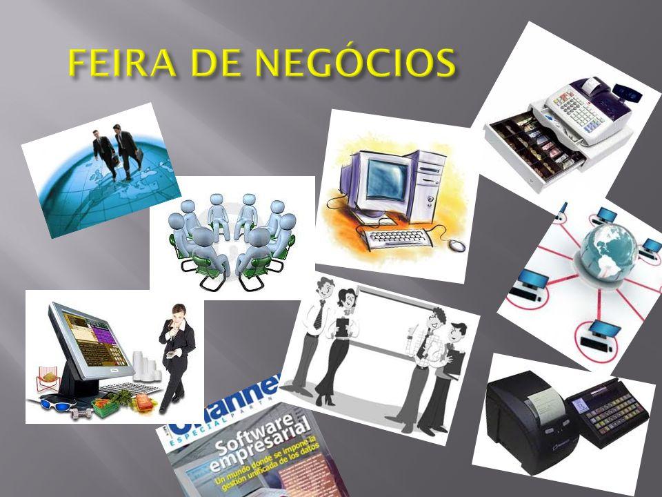 FEIRA DE NEGÓCIOS