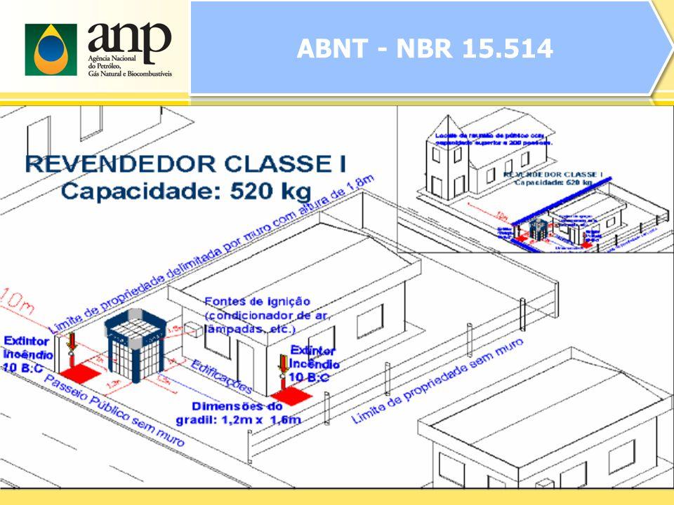 ABNT - NBR 15.514