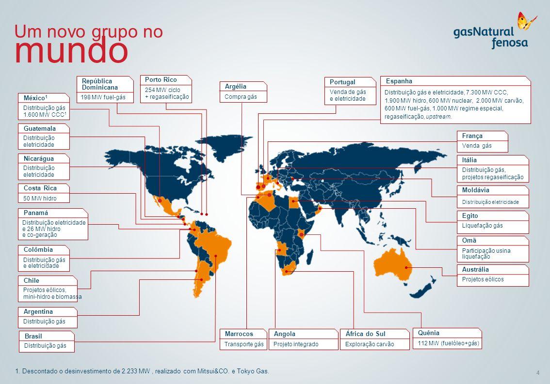 mundo Um novo grupo no República Dominicana Porto Rico Portugal