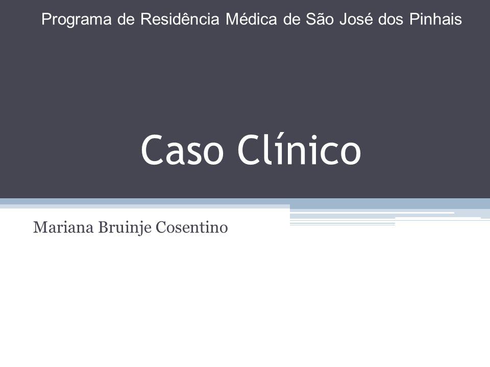 Mariana Bruinje Cosentino