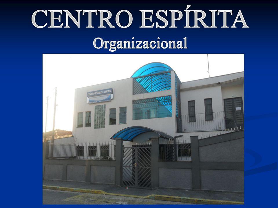 CENTRO ESPÍRITA Organizacional