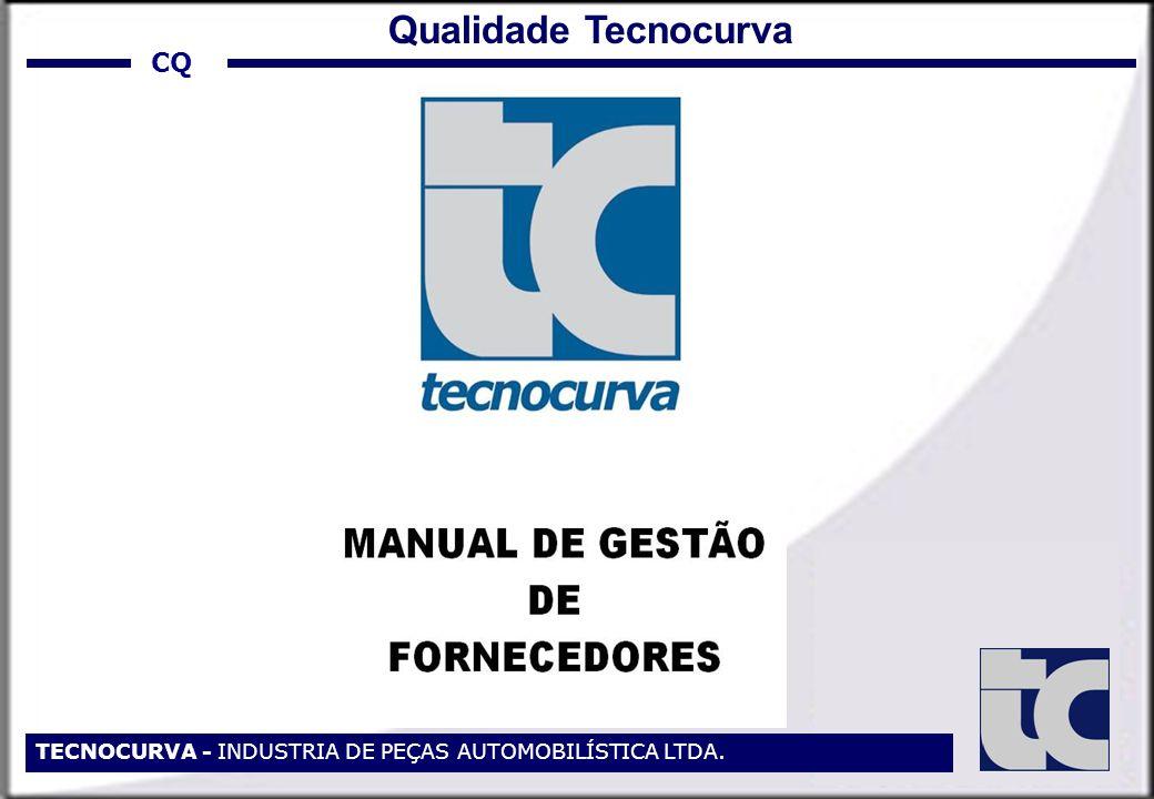 Qualidade Tecnocurva CQ