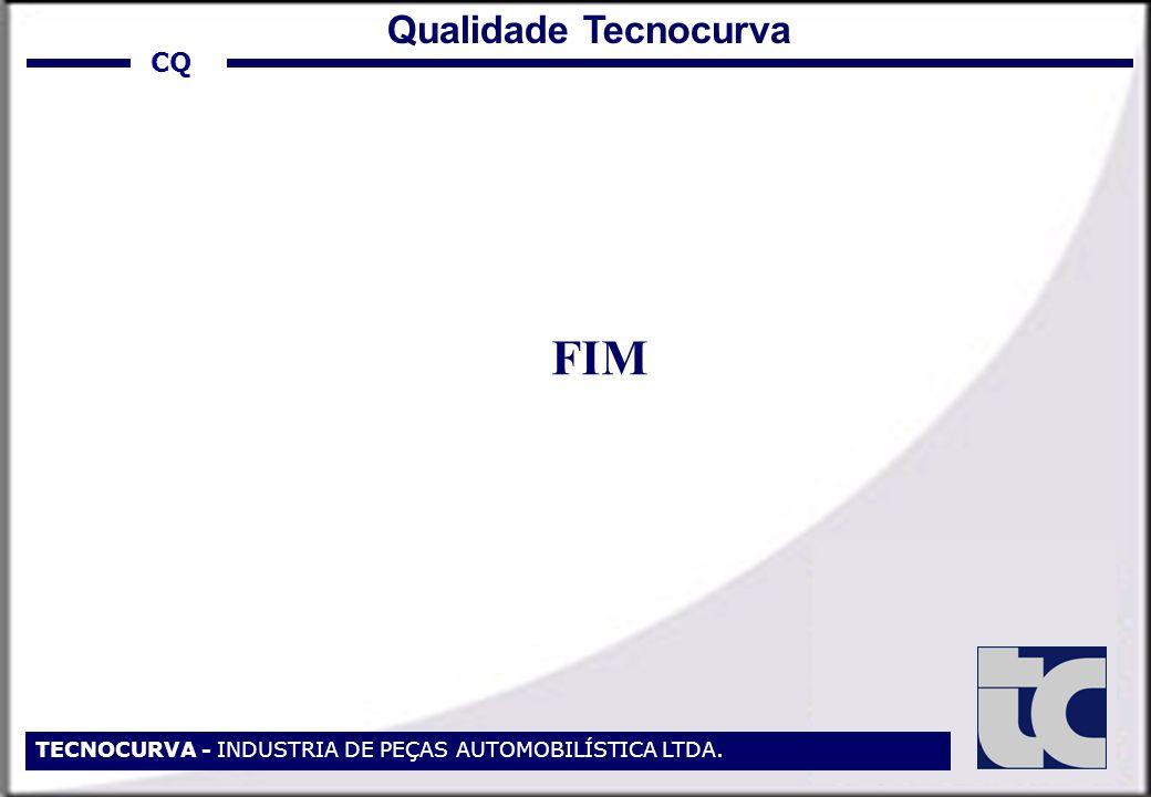 FIM Qualidade Tecnocurva CQ