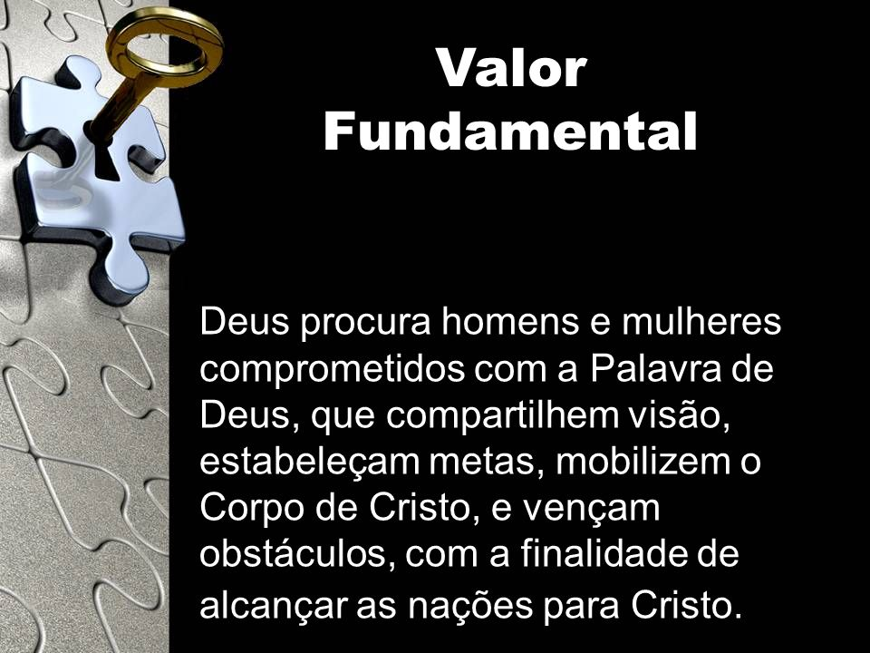 Valor Fundamental