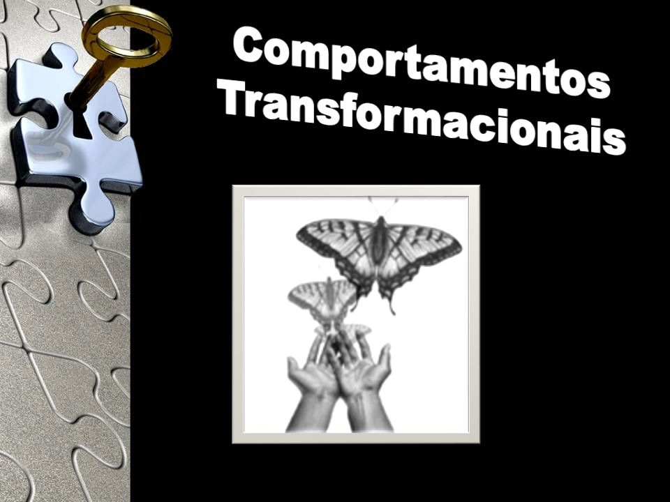Comportamentos Transformacionais
