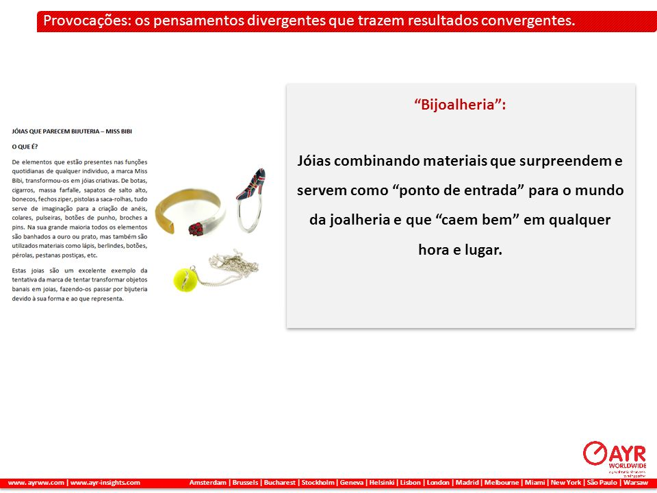 2. A METODOLOGIA APLICADA