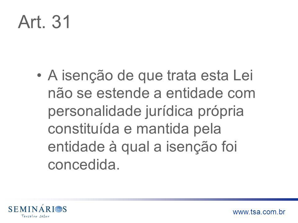 Art. 31