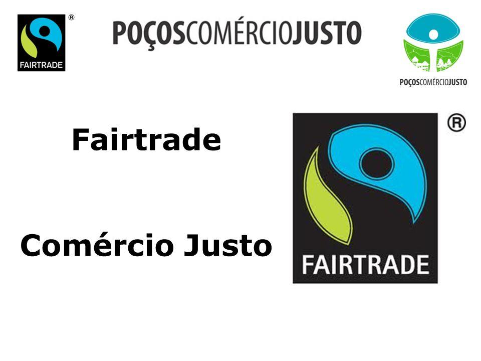 Fairtrade Comércio Justo