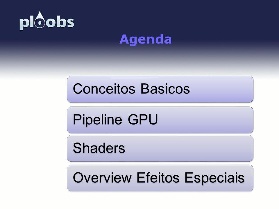 Overview Efeitos Especiais