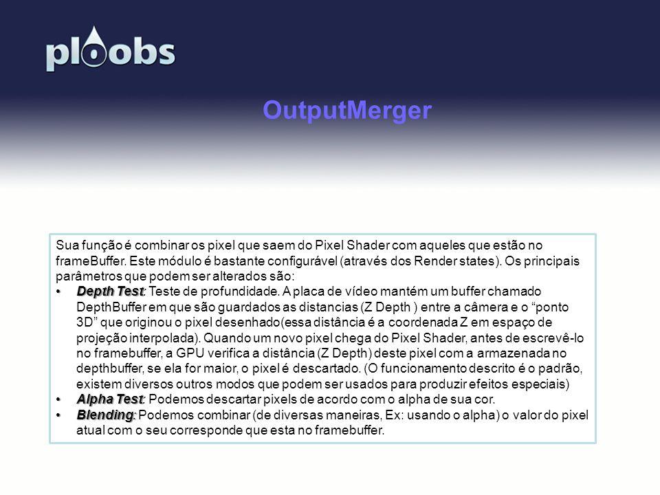 OutputMerger