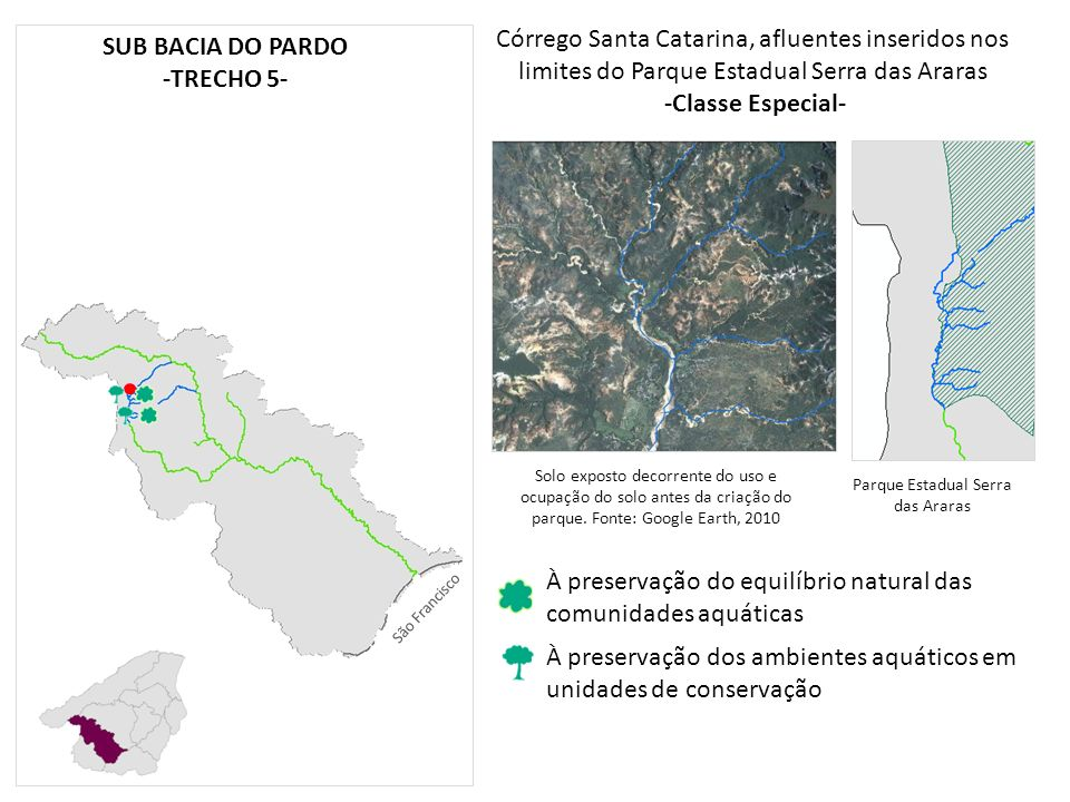 Parque Estadual Serra das Araras