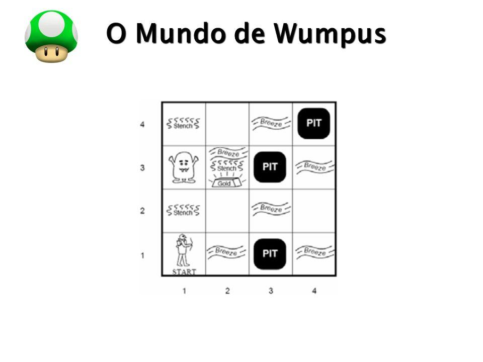 O Mundo de Wumpus