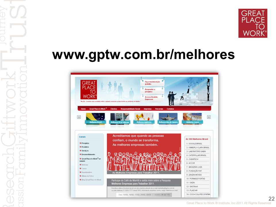 www.gptw.com.br/melhores 22
