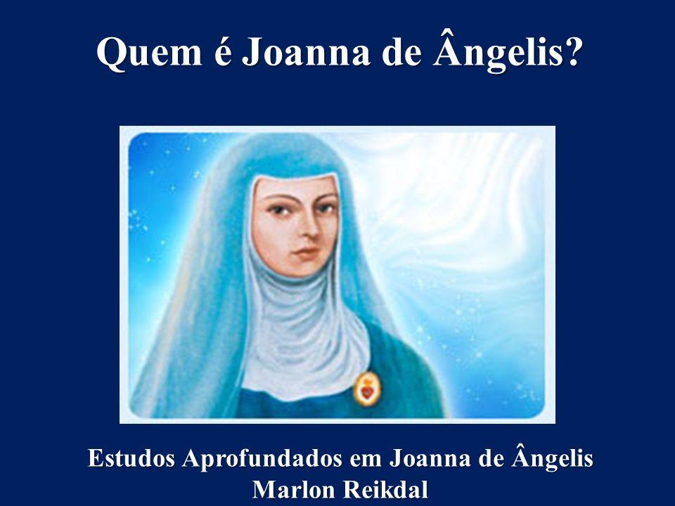Quem é Joanna de Ângelis Estudos Aprofundados em Joanna de Ângelis