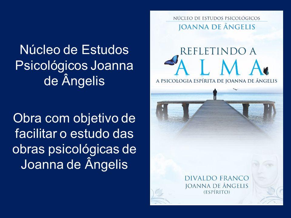 Núcleo de Estudos Psicológicos Joanna de Ângelis