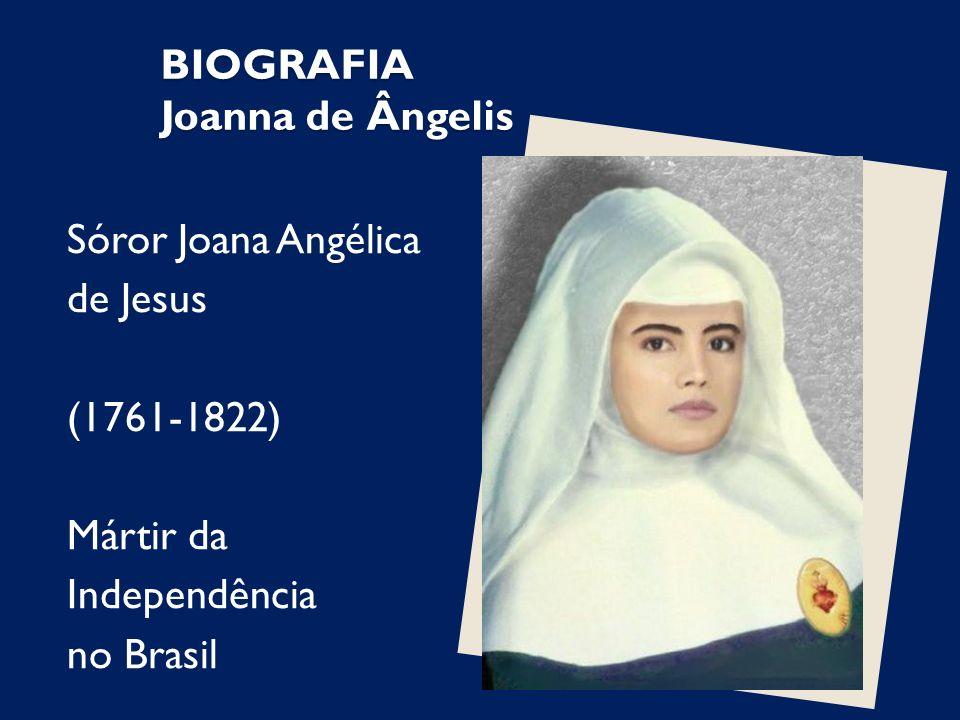 BIOGRAFIA Joanna de Ângelis