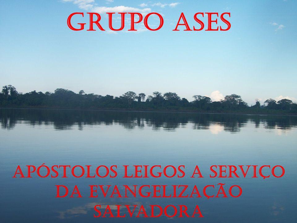 Apóstolos leigos a serviço da evangelização salvadora