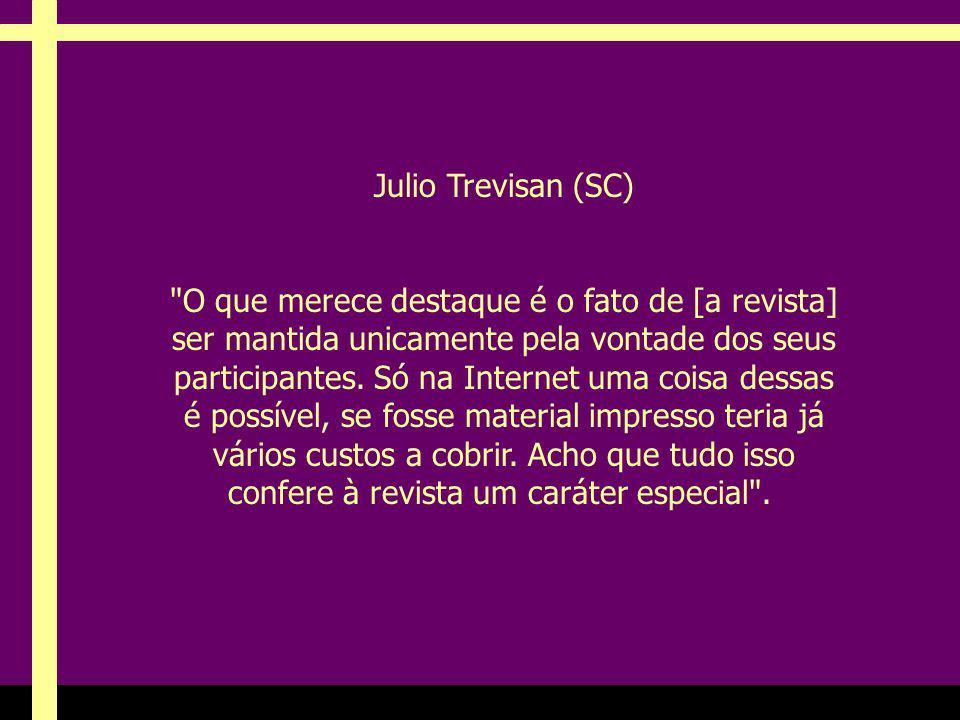 Julio Trevisan (SC)