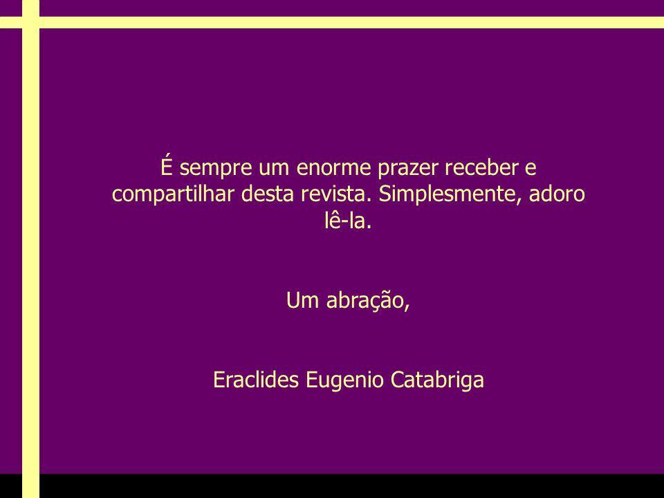 Eraclides Eugenio Catabriga