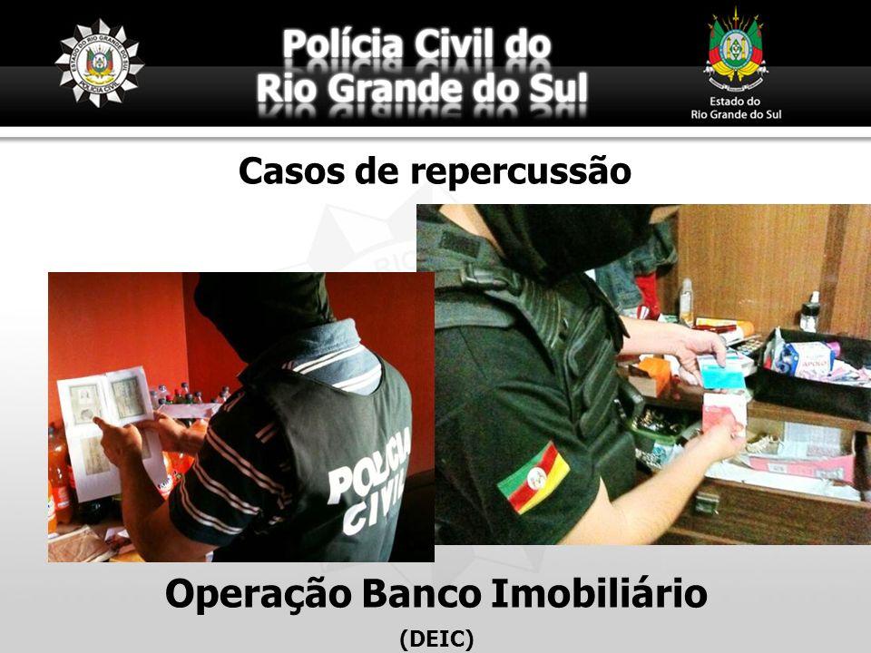 Operação Banco Imobiliário