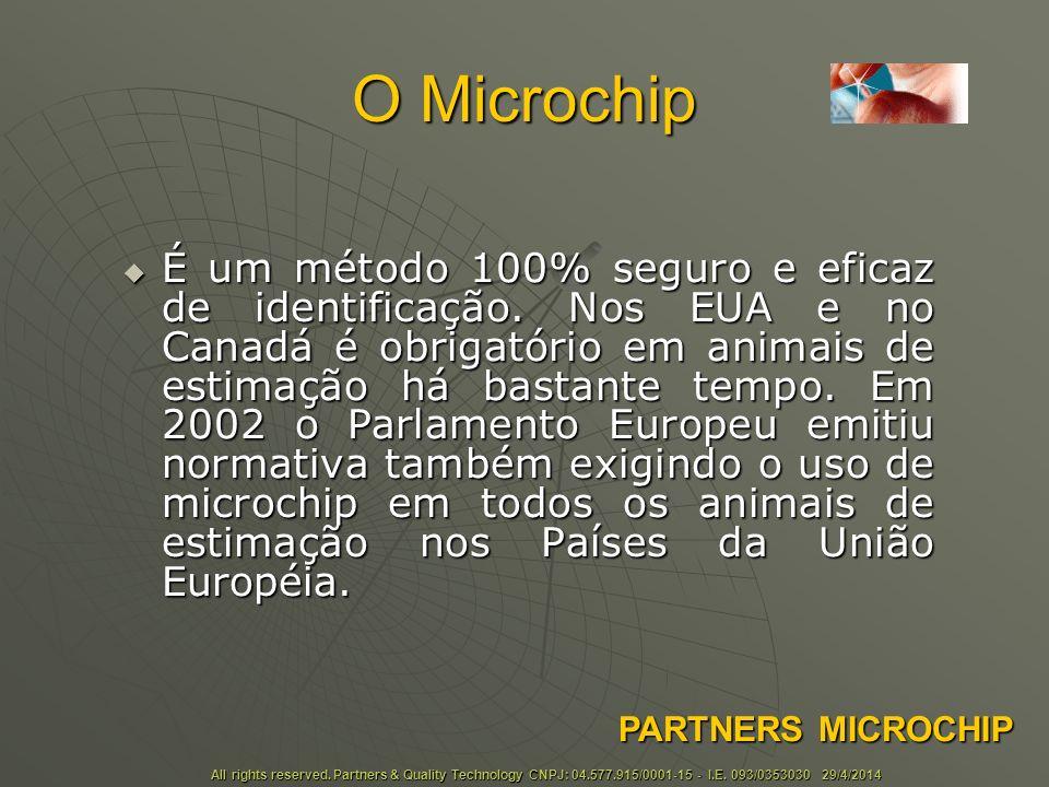 O Microchip