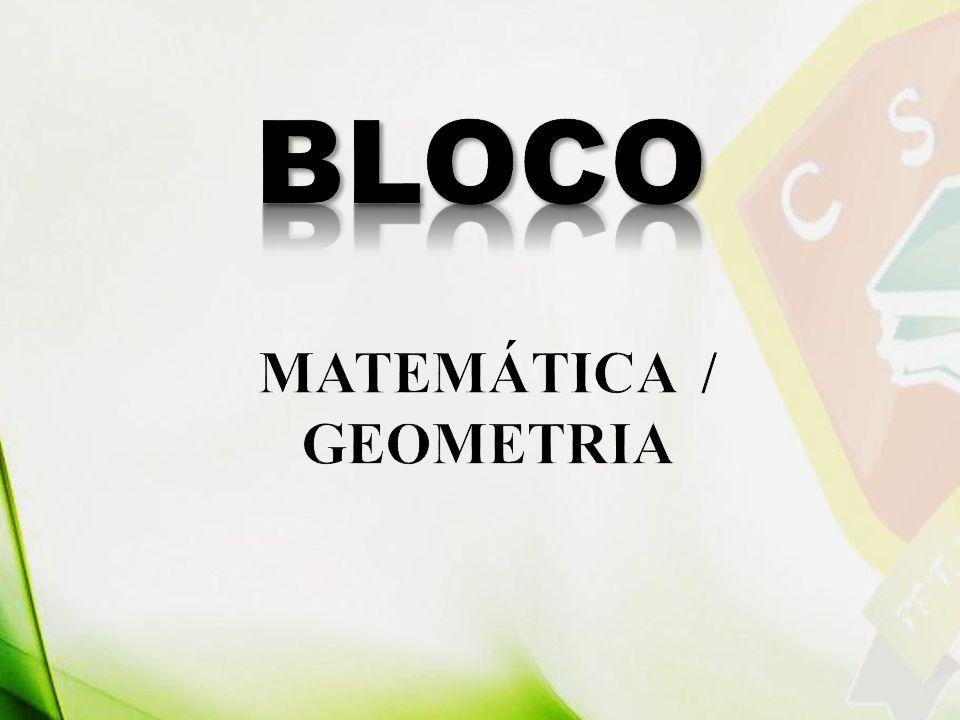 MATEMÁTICA / GEOMETRIA