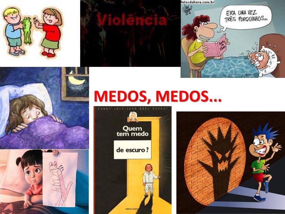 MEDOS, MEDOS...