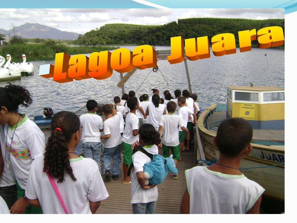 Lagoa Juara