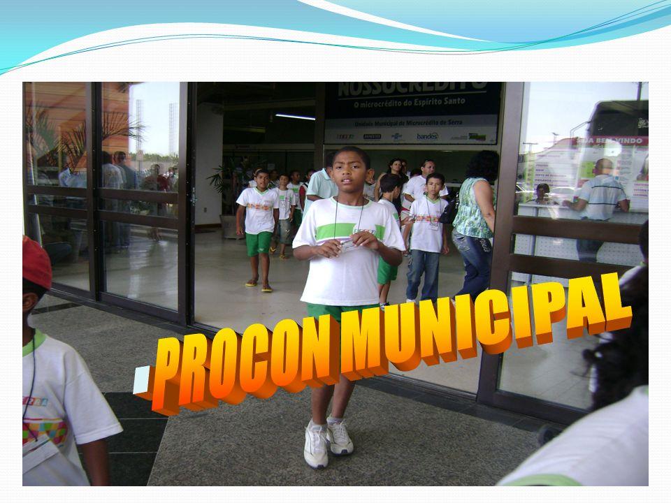 PROCON MUNICIPAL