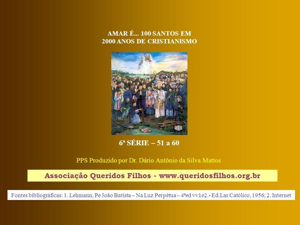 Associação Queridos Filhos - www.queridosfilhos.org.br
