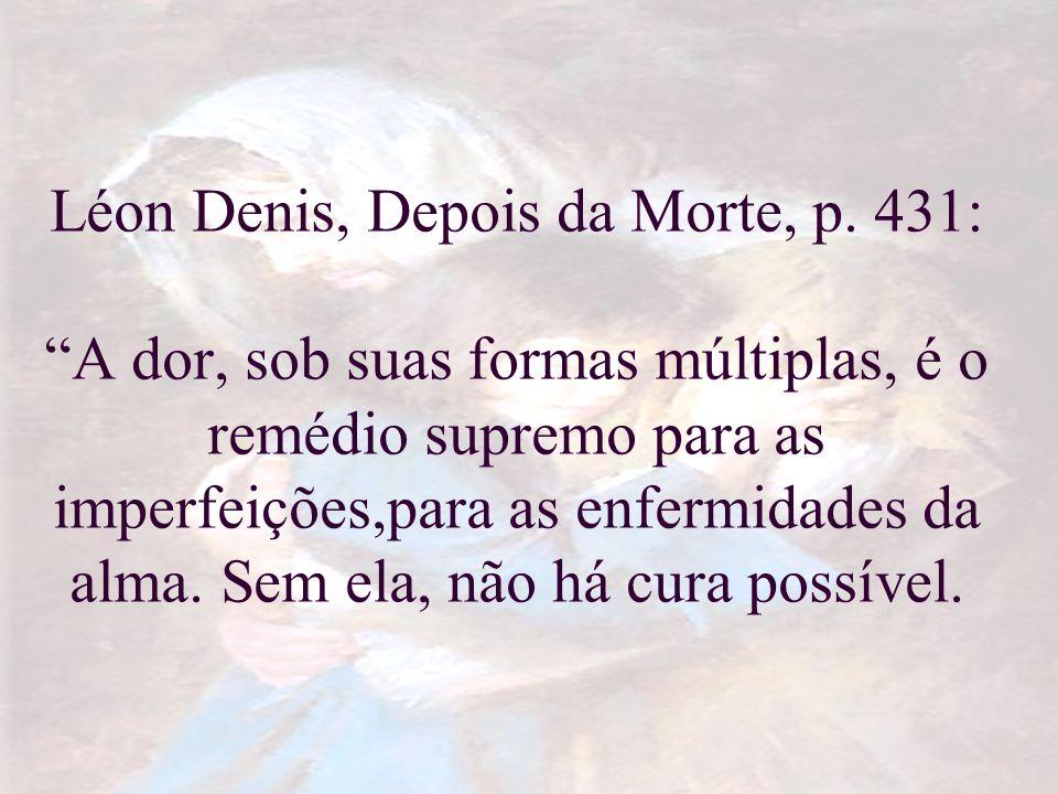 Léon Denis, Depois da Morte, p