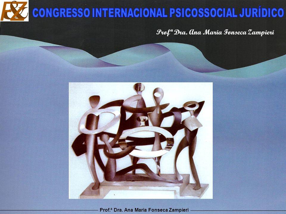 CONGRESSO INTERNACIONAL PSICOSSOCIAL JURÍDICO