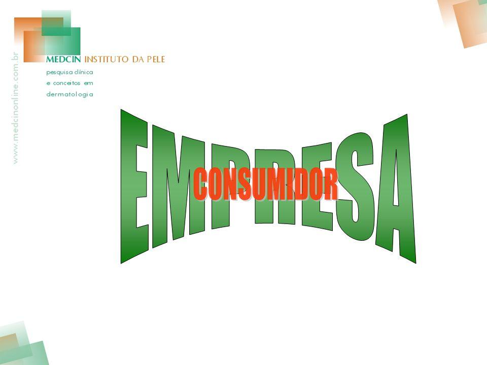 EMPRESA CONSUMIDOR