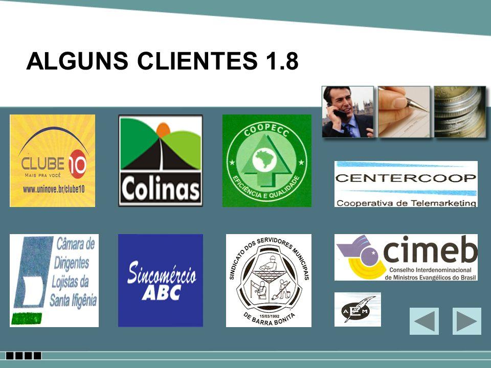 ALGUNS CLIENTES 1.8