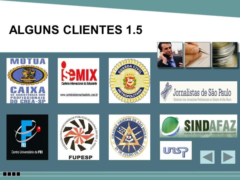 ALGUNS CLIENTES 1.5