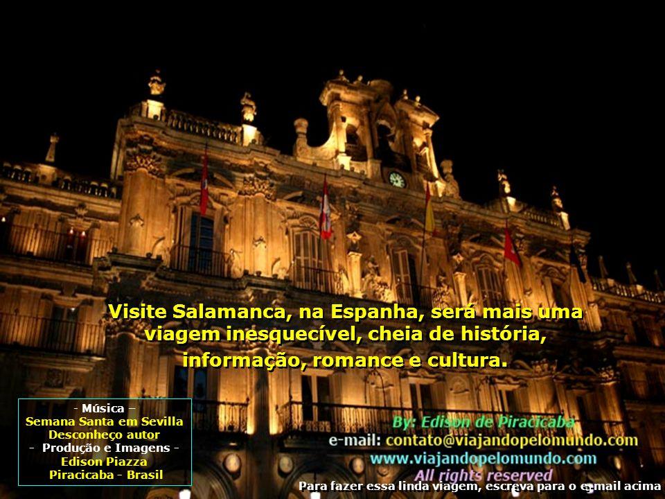 Semana Santa em Sevilla