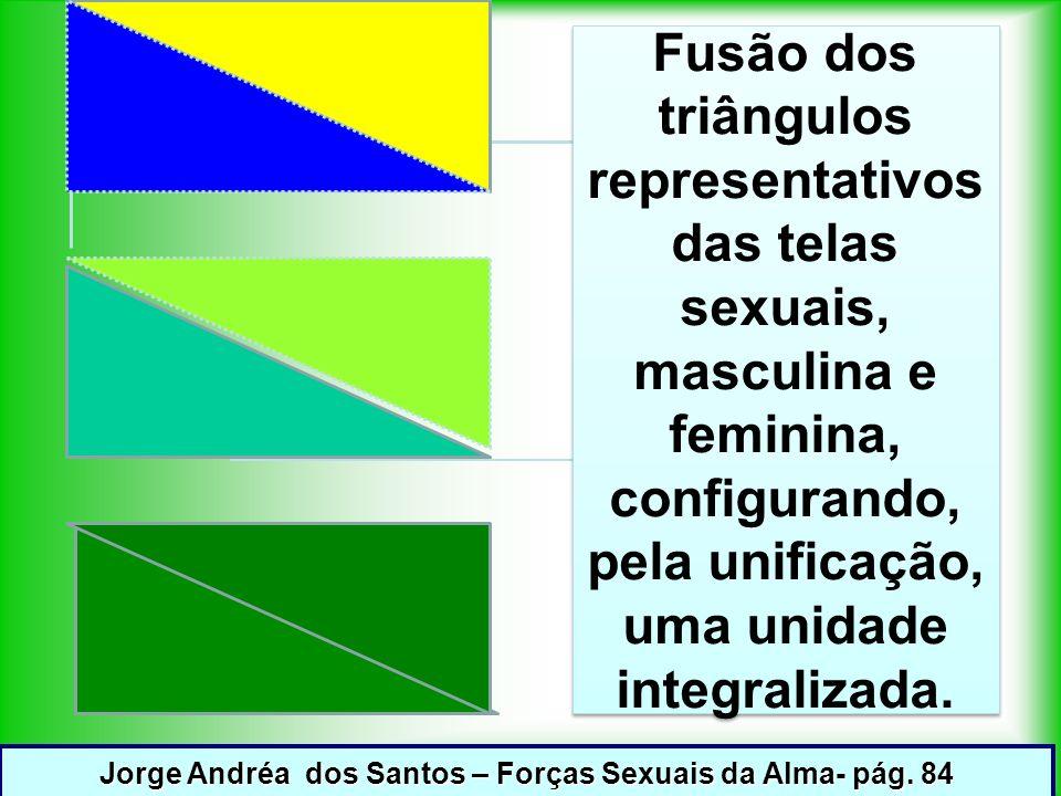 Jorge Andréa dos Santos – Forças Sexuais da Alma- pág. 84