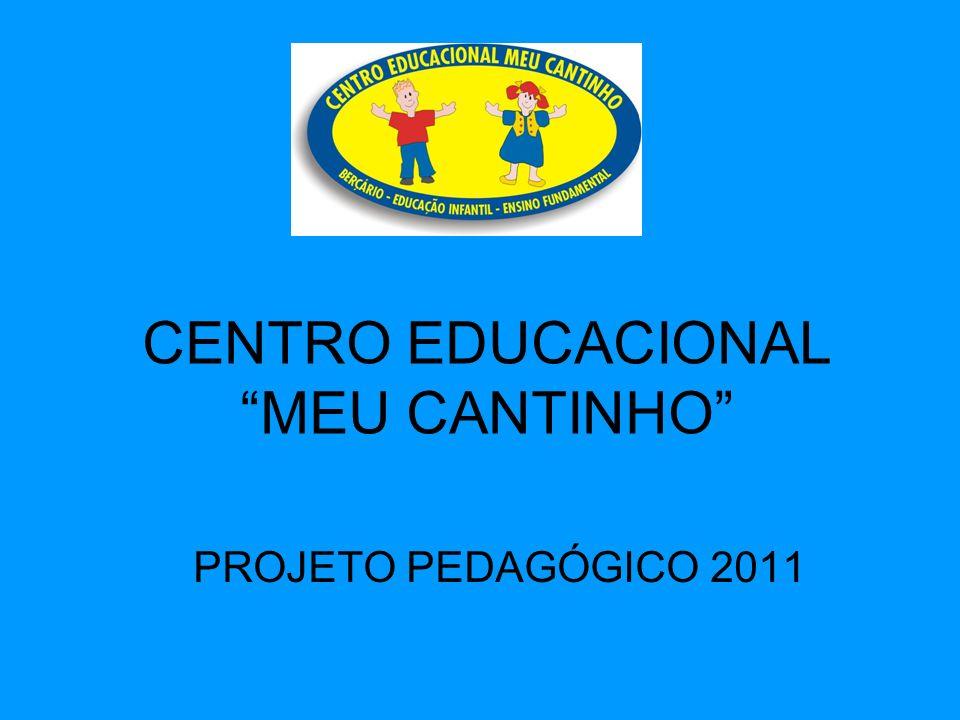 CENTRO EDUCACIONAL MEU CANTINHO
