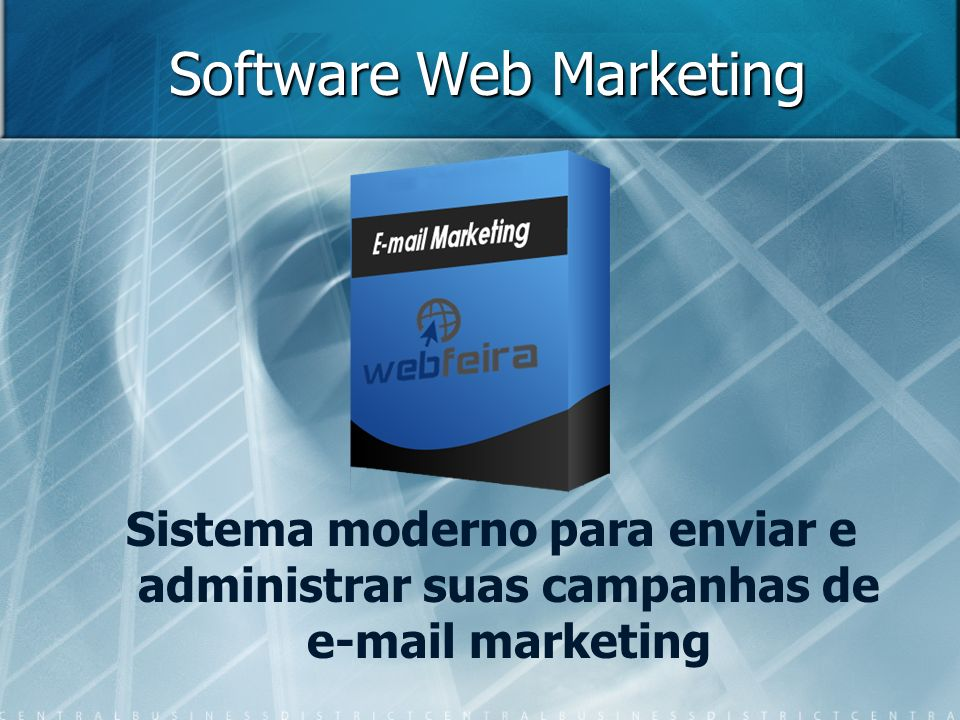 Software Web Marketing