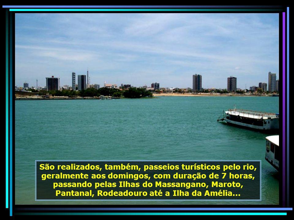 P0015479 - PETROLINA - RIO SÃO FRANCISCO-680