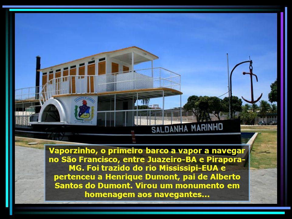 IMG_6051 - JUAZEIRO - BARCO A VAPOR - MONUMENTO-680