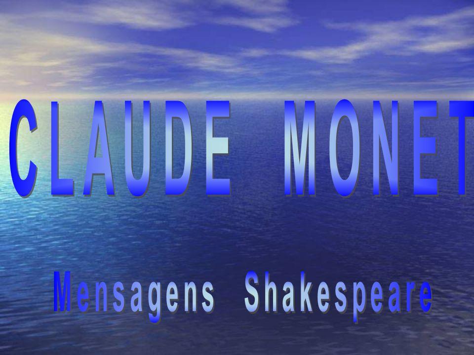 Mensagens Shakespeare