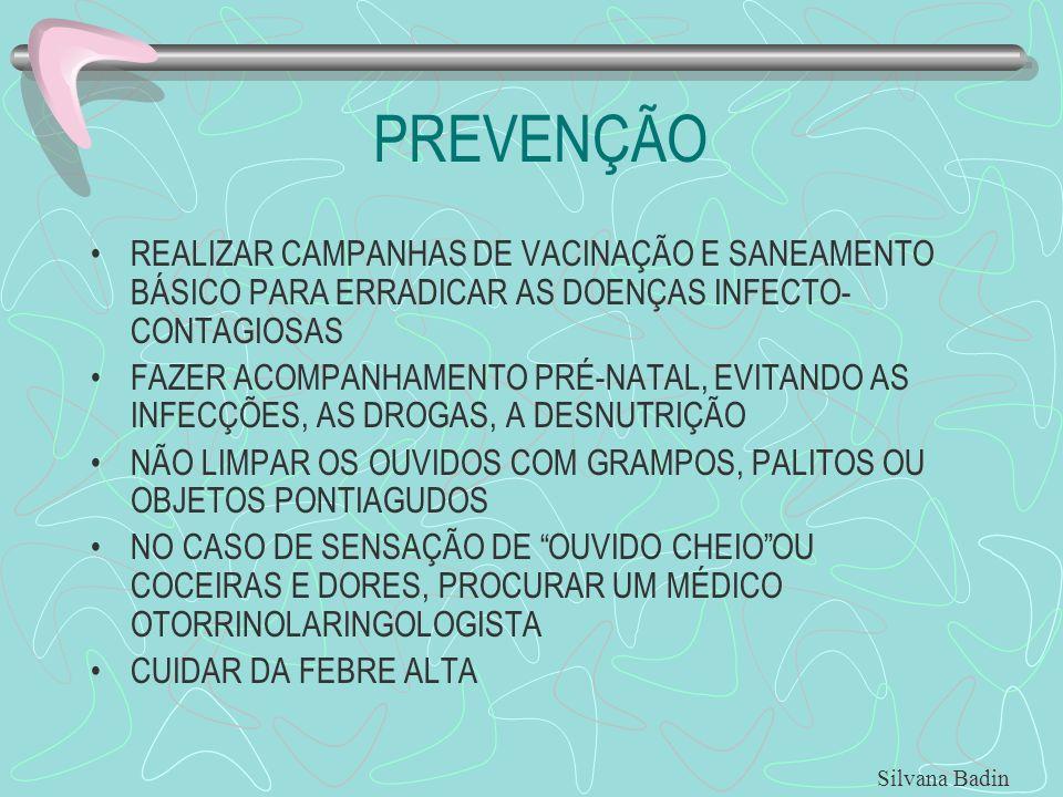 PREVENÇÃO REALIZAR CAMPANHAS DE VACINAÇÃO E SANEAMENTO BÁSICO PARA ERRADICAR AS DOENÇAS INFECTO-CONTAGIOSAS.