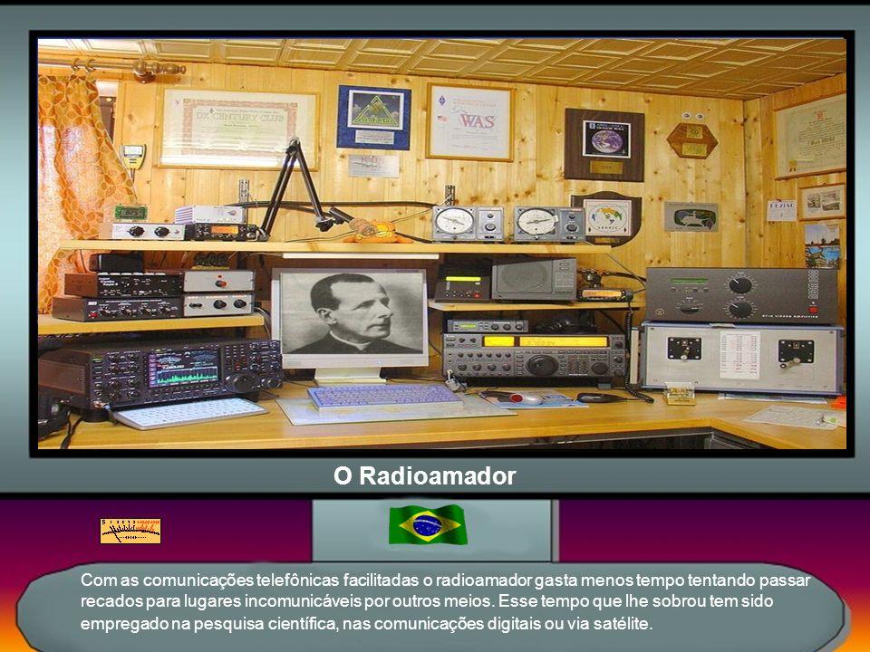 O Radioamador