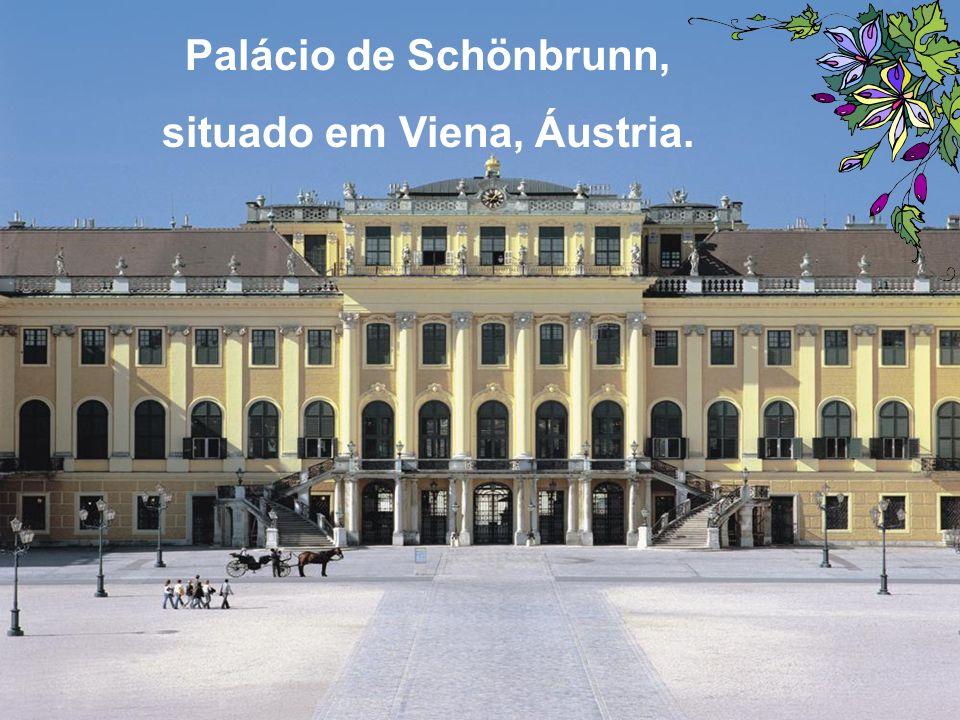 situado em Viena, Áustria.